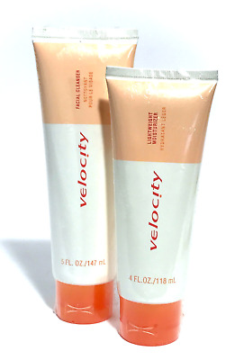 Mary Kay Velocity Facial Cleanser~Moisturizer~You Choose~Rare~Discontinued!