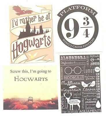 HARRY POTTER STORIES forever wand real magic Hogwarts book