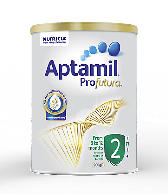 Nutricia Aptamil Profutura Follow On 2 900G NEW Cincotta Chemist