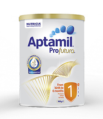 Nutricia Aptamil Profutura Formula Infant 1 900G NEW