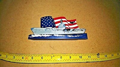 Shelia's Collectibles USS Yorktown Aircraft Carrier Charleston South Carolina