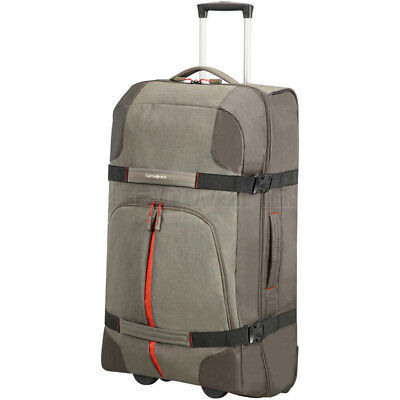 Samsonite Rewind Large 82cm Wheel Duffle Taupe 75258