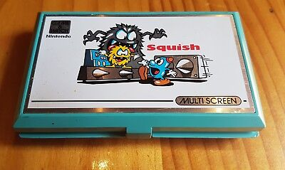 game and watch squish