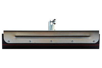Straight squeegee / Straight scrapers Heavy Duty Metal, Reversable + FREE GIFT