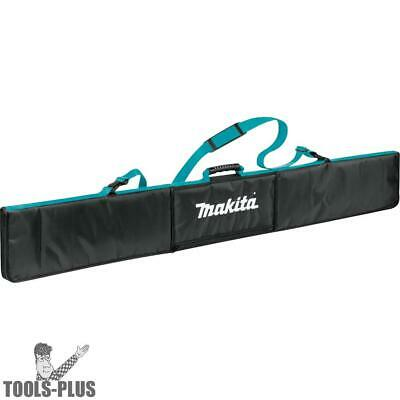 "Makita B-57613 Carry Case Guide Rail Bag for 2 x 55"" Plunge Saw Rails New"