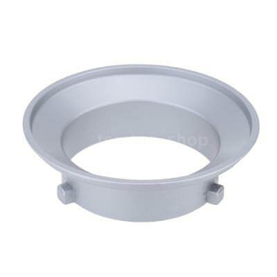 Godox SA-01-BW 144mm Diameter Mounting Flange Ring Adapter for Flash D8N1