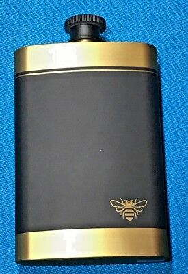 Advertising Jack Daniel's Tennessee Honey Flask