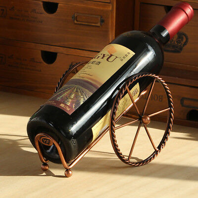 Practical Wine Holder Bottle Decor Display Racks Plating Kitchen Bar Accessories