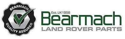 Bearmach Land Rover Discovery 2 TD5 & V8 (98-04) Alloy Wheel Nuts x5 ANR3679 X5