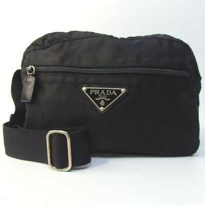 Authentic PRADA  Shoulder Bag Nylon[Used]