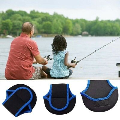 Spinning Reel Baitcasting Fishing Reel Bag Pouch Protective Case Cover Holder