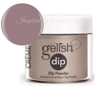 Harmony Gelish Dip System SNS Dipping Powder - I OR-CHID YOU NOT 23g