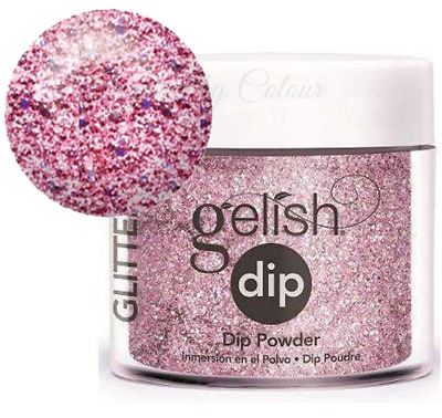 Harmony Gelish Dip System SNS Dipping Powder - JUNE BRIDE 23g