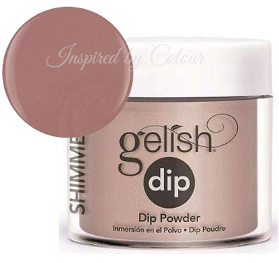 Harmony Gelish Dip System SNS Dipping Powder - PERFECT MATCH 23g