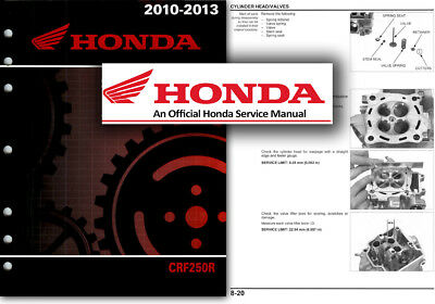 Honda crf450r 2007 to 2008 service workshop repair shop manual crf honda crf250r service workshop repair shop manual crf 250 r 2010 to 2013 factory freerunsca Images