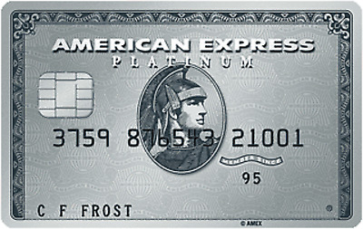Collect up to 37k Avios Airmiles. American Express Platinum Card Referral Code