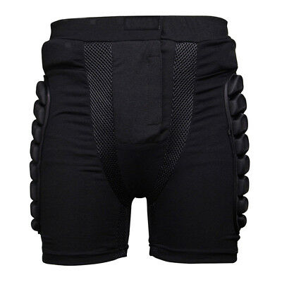 Motorcycle Motocross Riding Snowboard Skiing Hip Butt Protective Pants