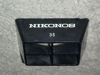 Nikonos Vintage Original 35Mm Viewfinder