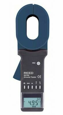 REED 5700 Clamp Ground Resistance Tester