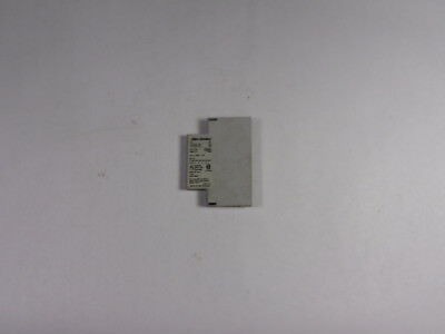 Allen Bradley 100-SA20 Side Mounting Auxiliary Contact Block  USED