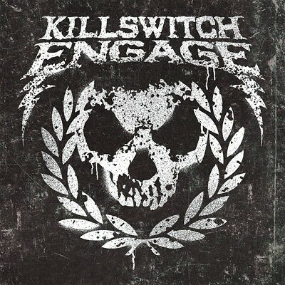 patch printed, Iron on patch, Back patch, Trellis - Killswitch Engage