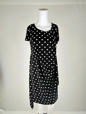 Oh Baby by Motherhood Maternity Dress Size M