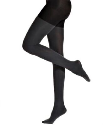 NEW SPANX Star Power by SPANX Center-Stage Reversible Shaping Tights 2155