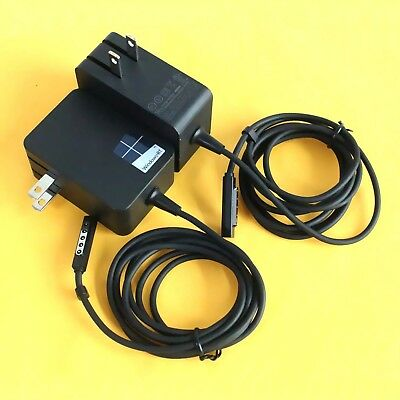 Lot X 10 24W AC Adapter Charger For Microsoft Surface RT/Pro 1/2 1512 1513