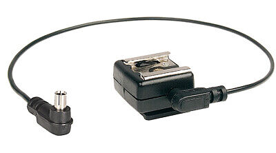 Kaiser 1301 Hot Shoe Adapter Cable