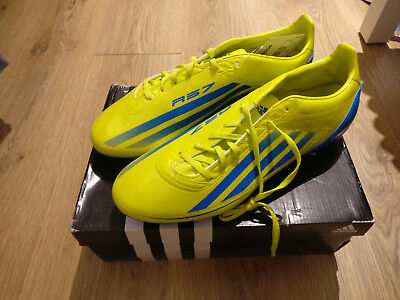 Adidas RS7 TRX SG II Brand New size Men UK 10 Rugby Boots