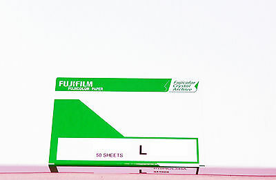"Fujifilm Crystal Archive 16x12"" 30.5x40.6cm Colour Paper Lustre (50 sheets)"