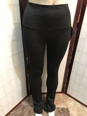 Lysse Legging Tummy Control Yoga Black Pants Legging Womens S Style 1412