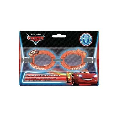 Schwimmbrille 3D Disney Cars