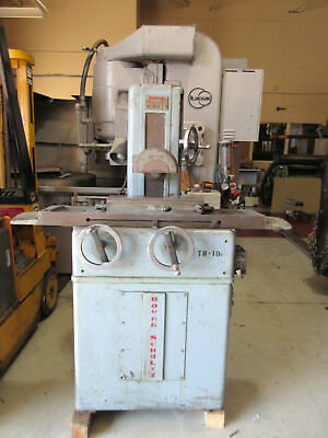 Boyar-Schultz Manual Surface Grinder Model: 6-18