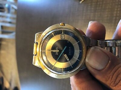 Omega he ave gynamic automatic Swiss watches