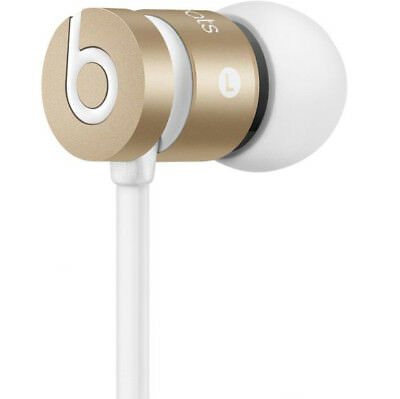 Beats by Dr. Dre UrBeats In-Ear Only Headphones - Gold