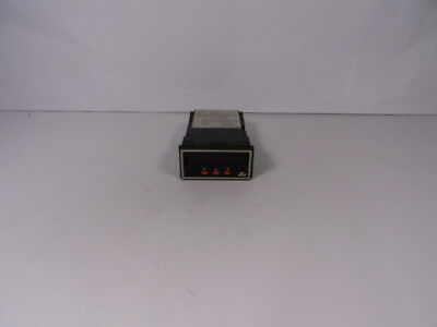 Red Lion Controls IMD1 Digital Counter  USED