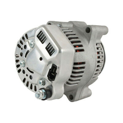 New 40 Amp Alternator Fits Honda Motorcycle St1100 Abs 1996-2002 31100Majg41