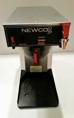 Newco ACE-TC Automatic Commercial Coffee Brewer