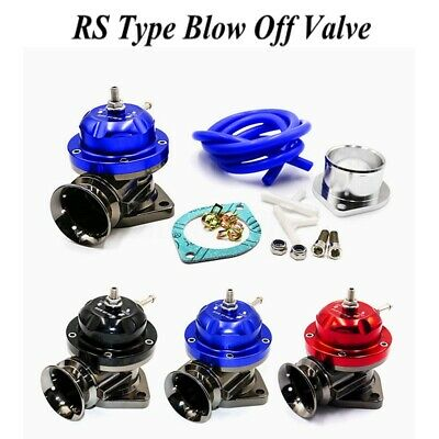 Universal Racing Car Type RS Turbo Adjustable BOV Blow Off Dump Valve 25PSI