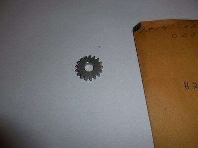 Honda S90 Super 90 Nos Oil Pump Gear B