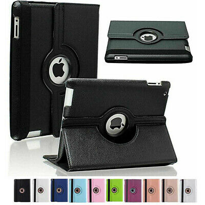 New 2017 iPad Pro 360 Rotating Stand Case Cover For 2017 iPad Pro 10.5 New Cover