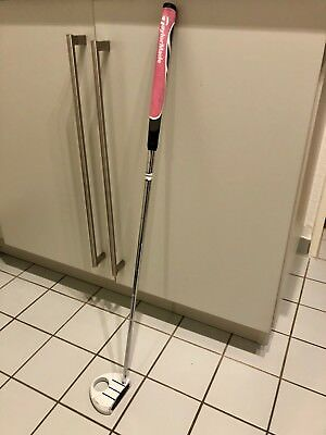 TaylorMade Ghost Damen Putter 33 Inches