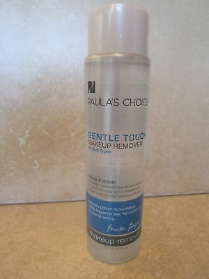 Paula's Choice Gentle Touch Makeup Remover 4.3 Oz