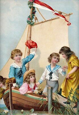 Print & Sell - ANTIQUE CHILDREN'S BOOK ILLUSTRATIONS Vol.2 Images by Timecamera