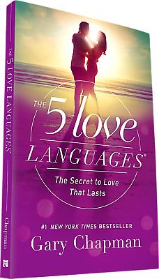 The 5 Love Languages The Secret To Love That Lasts Ebook 1 69