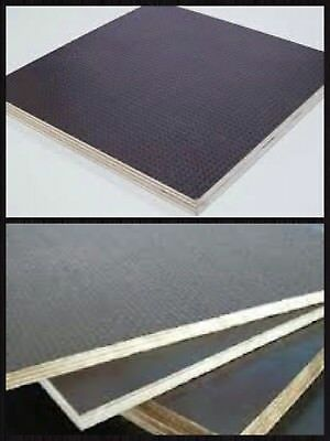 Anti-Slip Mesh Phenolic Resin Plywood Buffalo Board 18mm