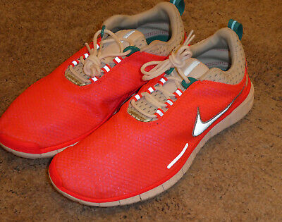 online retailer a6bcc daa27 NIKE FREE OG 14 BR womens shoes sneakers new 644450 600 crimson