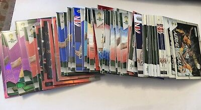 2014 Panini Prizm FIFA World Cup Soccer Australian Cards 60+ to choose from