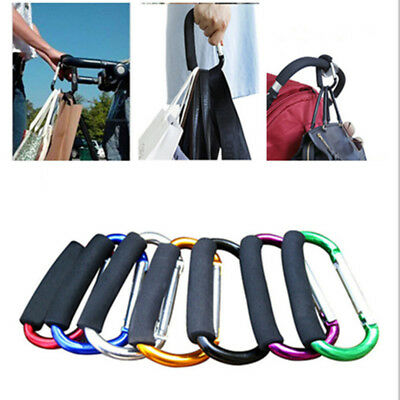 Baby Hook Stroller shopping hook Accessories Pram Hook Hanger for Baby Car